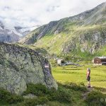 Virgental - Hohe Tauern - Essener Rostocker Hütte